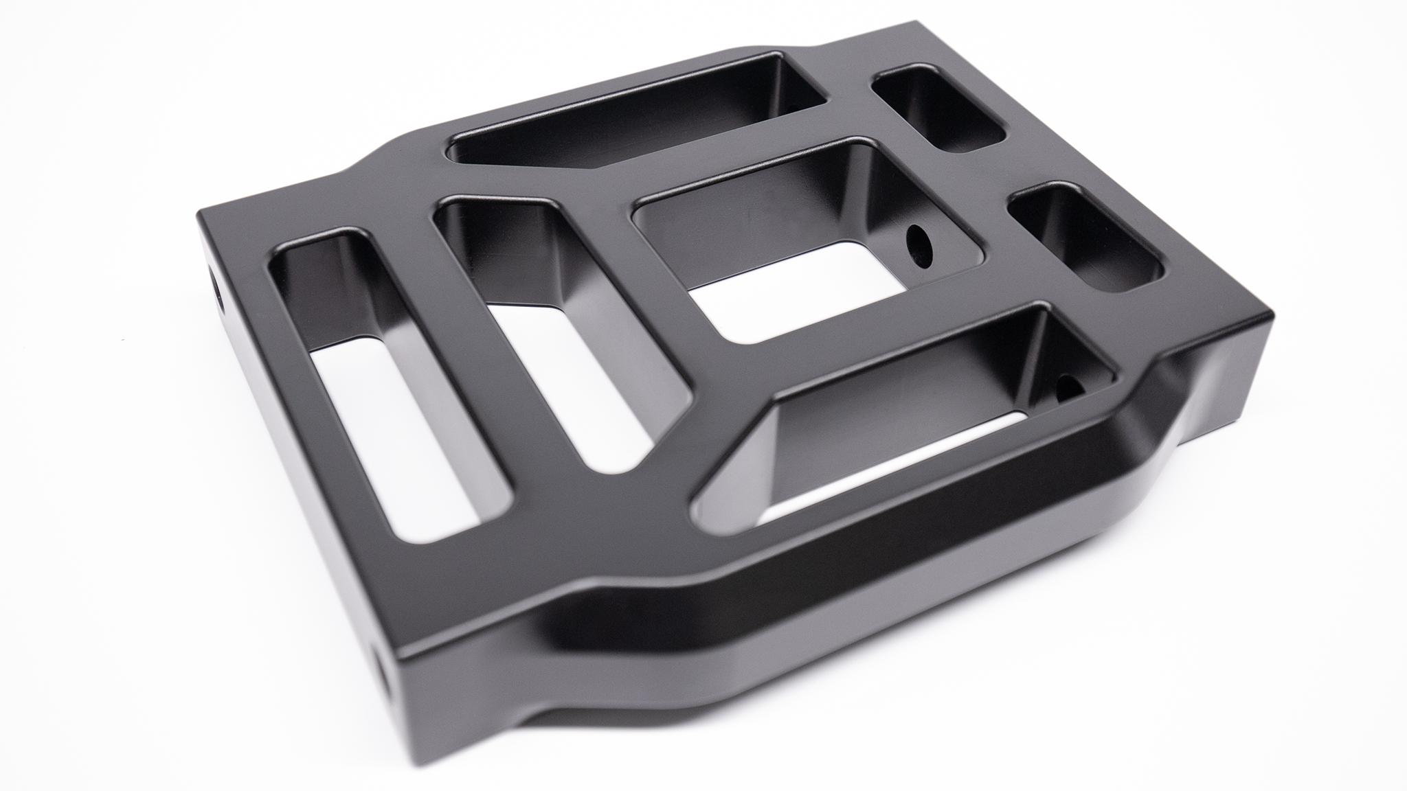 180mm extension block