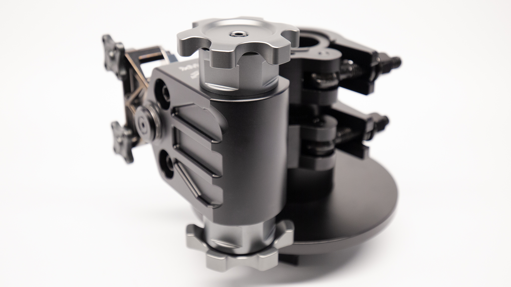 xMOUNT and mitchell adapter