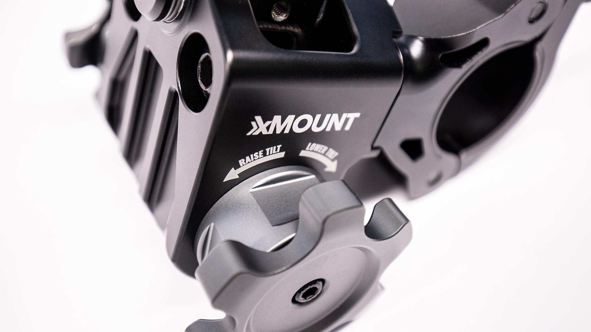xMOUNT closeup