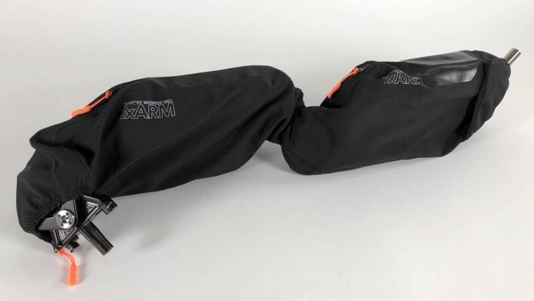 xARM waterproof cover